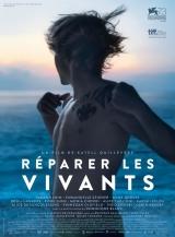 Ciné philo : Réparer les vivants. Réalisé par Katell Quillévéré (2016) Avec Emmanuelle Seigner et Gabin Verdet