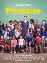 Ciné philo : Primaire. Réalisation Hélène Angel (2017). Avec Sarah Forestier, Vincent Elbaz