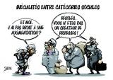 Raison et cause des inégalités (Piketty). Peut-on faire autrement ? Présenté par André