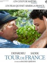 Ciné philo pour lycéens et adultes : Tour de France, Gérard Dépardieu et Sadek