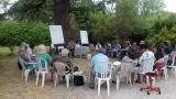 22 ième Rencontre sur les Nouvelles Pratiques Philosophiques au Moulin du Chapitre - Sorèze
