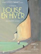 Ciné philo : Louise en hiver Film d'animation de Jean-François Laguionie (2016). Primé au Festival d'Annecy.