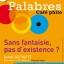 Café philo Palabres de Rixensart