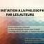 Initiation à la philosophie (Groupe Livinglab-Réginald) Genève