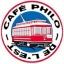 Café philo de l'est